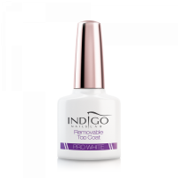 Pro White Removable Top Coat 7ml