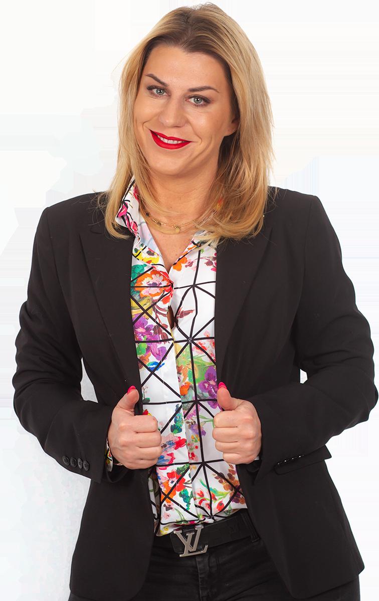 Katarzyna Kaczmarek SN Studio